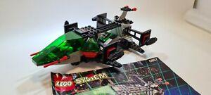 LEGO 6897 Space Police AVEC NOTICE - 1993