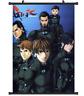 "Hot Japan Anime GANTZ Manga Reika Home Decor Poster Wall Scroll 8""x12"" PP326"