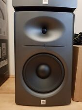 "JBL LSR 2328P 8"" Bi-Amplified Powered Studio Monitors (Pair)"