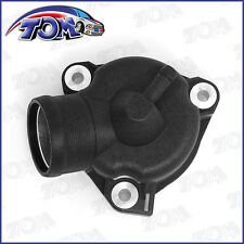 NEW THERMOSTAT HOUSING COVER FITS MERCEDES W201 M102 190E 2.3