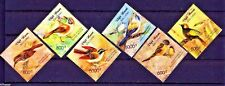 Vietnam 2002 * Birds and the Young * Stamp set MNH