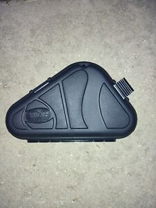 GXG Gen X Global Hard Shell Mini Plastic Padded Small Durable Pistol Case NEW