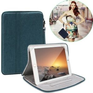Universal Tablet Cover Hand bag Stand Sleeve Case For iPad 8.0-11 Inch Air 4 5 6