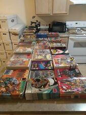 Mystery Comic Box of 40 Comics, Dc&Marvel mainly,Free Shipping! Brand new books!