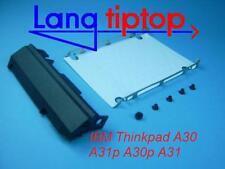IBM Thinkpad A30 A31P A30P A31 Mounting Frame + Cover