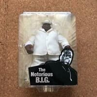 Mezco Notorious B.I.G. Biggie Smalls Doll Action Figure