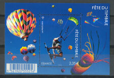 FRANCE BLOC FEUILLET F4810 SP0RTS AERIENS, Neuf xx TRES BEAU
