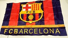 FC Barcelona FCB Flag 3x5 Ft Approx Flag football Futbol Club Barcelona