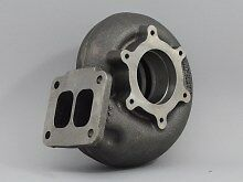 Garrett GT42 Series Turbine Housing GT42/T51R/TA45 Split Pulse 1.05 a/r