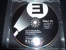 Eminem Without Me USA Promo CD Single – Like New
