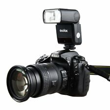 Godox TT350N TTL Master & Slave 2.4G Wireless Camera Flash speedlite for Nikon
