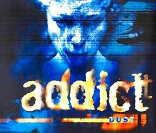 Dust [Single] by Addict (CD) LIKE NEW!