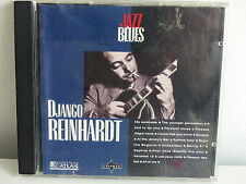 CD ALBUM Collection Jazz Blues DJANGO REINHARDT WIS CD 602 BIS