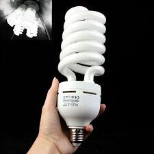 Ampoule E27 220V 150W 5500K Photo Vidéo Photographie Studio lumière lampe