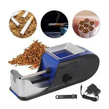 Automatic Cigarette RollingElectric Tobacco Injector Roller Cigarette Machine