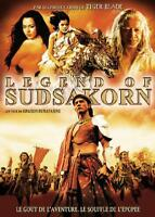 Legend of Sudsakorn (DVD)