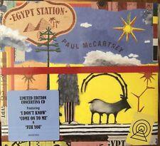 Paul Mccartney - Egypt Station (Brand New CD)