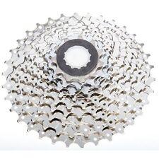 Shimano Fahrrad-Kassetten, Zahnkränze & Ritzel mit 9 Gängen