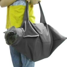 Cat Grooming Bag Restraint Cats Nail Clipping Travel Tote bag Pet Supply