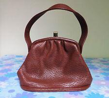 Vinyl Casual Vintage Bags, Handbags & Cases
