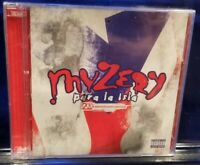 Myzery - Para La Isia 20th CD SEALED insane clown posse psyhcopathic rydas icp