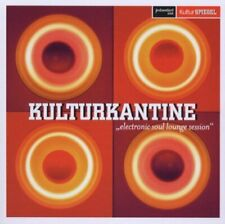 Kulturkantine-Electronic Soul Lounge Session (2009) Bamboos feat. Paul .. [2 CD]