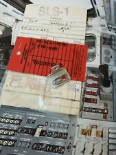NASA *FLIGHT* Space Shuttle Clip with NASA Red Scrap Tag incl. Document