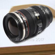 Thermotasse Kaffeetasse Mug EF 24-105mm Lens Becher Trinkbecher Kamera Objektiv