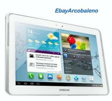 "PELLICOLA PROFESSIONALE PER SAMSUNG GALAXY TAB2 GT P5100 10.1"" DISPLAY LCD NUOVO"