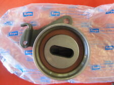 New Timing belt tensioner pulley Enginetech #TT195 88-00 Dodge Mitsubishi 3.0L