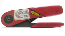 Daniels Manufacturing DMC 2340-1 Hand Crimp Tool, 20, 22AWG, used