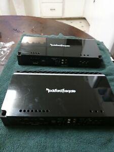 Rockford Fosgate P1000-1BD 1000 Watt BD Class Mono Block Car Amplifier TESTED