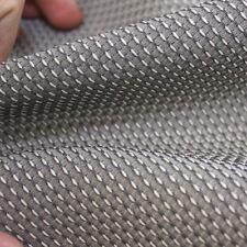 dunkel grauer Netz-Stoff Insektenschutz extrem schwer reißfest Hängematte Tolko