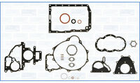 Genuine AJUSA OEM Replacement Crankcase Gasket Seal Set [54032000]