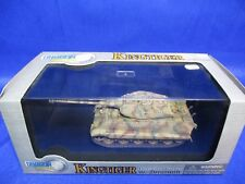 AF788 DRAGON ARMOR KING TIGER PORSCHE TURRET NORMANDY 1944 1/72 60106 WWII