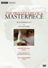 NEW - The Private Life of a Masterpiece: Masterpieces of Sculpture