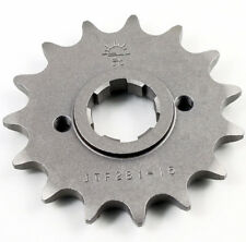 JT 15 Tooth Steel Front Sprocket 520 Pitch JTF281.15
