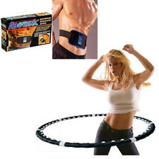 Fitness Ab Hula Hoops
