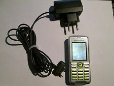 Sony Ericsson K 310i simfrei d'occasion nº 116