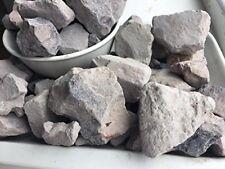 India Clay Edible Nakumatt Clay, 250gram Grey) crunchy with roasted flavour