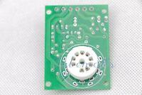 2pc Magic eye VU meter Indicator tube PCB for EM80 EM84 EM87 6E5C 6E1 6E 12v ver