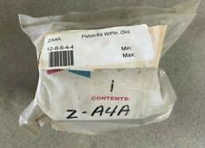 Za4a Piston Kit For Use With Gardner Denver Champion Compressors