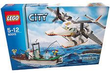 LEGO City - 60015 Flugzeug der Küstenwache - Neu & OVP