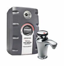 InSinkErator  2/3 gal. Silver  Hot Water Dispenser  Stainless Steel