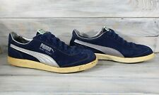 Vintage Puma Clay Ferry Very Rare Sneackers Made in Taiwan