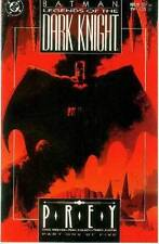 Batman: Legends of the Dark Knight # 11 (Paul Gulacy) (Prey part 1) (USA, 1990)