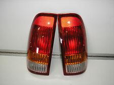 Ford Falcon BA SERIES 2 BF XR6 XR8 FPV Ute Tail Lights brand New PAIR