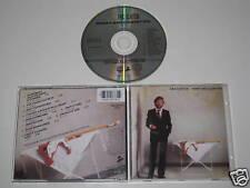 ERIC CLAPTON/ARGENT & CIGARETTES (WB 23773-2) CD ALBUM