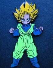Dragonball Z Dragon Ball Goku Rage Anime Pin