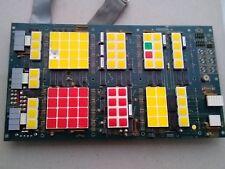 Ha220862B/B Nor Control NA1116.1 Operators Panel (SH32)